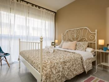 HSH Suites Magdalena - Apartment in Sevilla